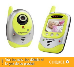 babyphone ultimate care
