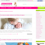 Bébés : quelques conseils pour aménager leurs chambres
