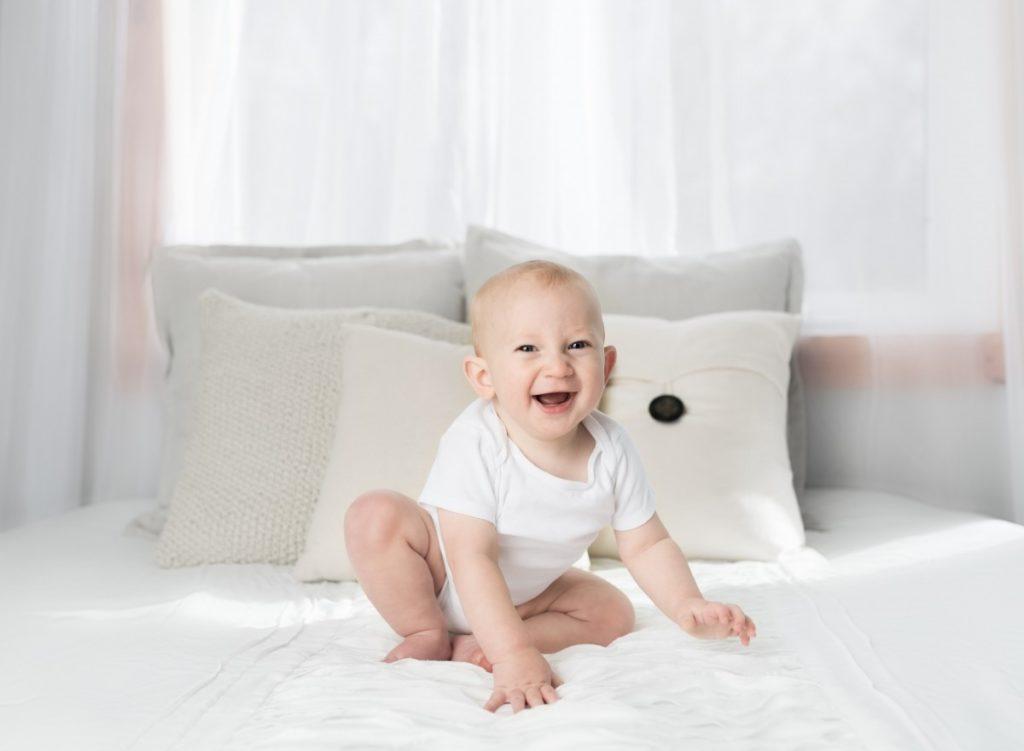 Aider un enfant à dormir bien et vite