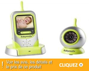 babyphone Visio Care