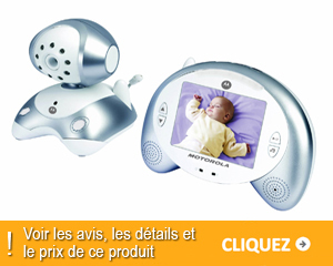 babycam Motorola mbp35