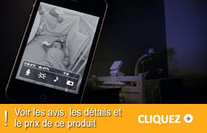 babycam vidéo