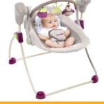Balancelle Babymoov, un transat confortable pour votre bébé