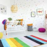 Mobilier de la chambre de bébé : les indispensables à ne pas oublier