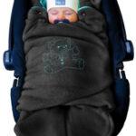 Couverture bébé : comment la choisir pour avoir un bon produit