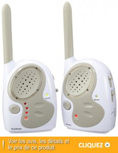 babyphone vid o et coute b b guide babyphone infos. Black Bedroom Furniture Sets. Home Design Ideas