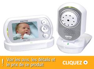 babyphone Switel