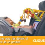 Quel jouet bébé pour voiture choisir et comment l'entretenir ?