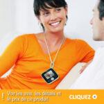 Babyphone Philips Avent : avis sur l'écoute-bébé vidéo SCD610/00