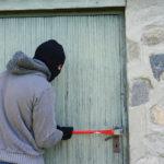 Cinq moyens efficaces pour protéger votre porte