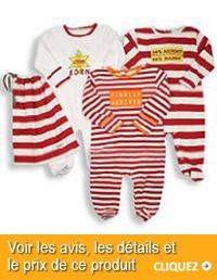 pyjama velours bébé pas cher