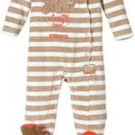 Comment faire le choix d'un pyjama velours bébé ?