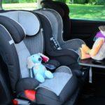 Comment choisir un siège auto pour enfant : les points essentiels