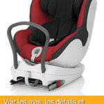 Comment choisir et bien utiliser un siège auto bébé 6 mois ?