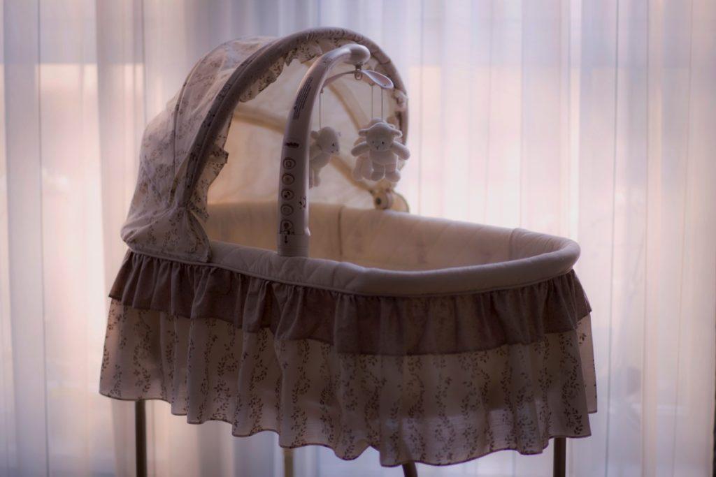 un sommeil réparateur pour un enfant